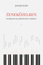 Zeneközelben 4 (ISBN: 9789632447537) (ISBN: 9789632447537)