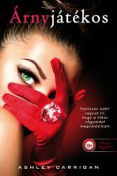Árnyjátékos (ISBN: 9789634571162)