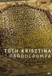 Párducpompa (ISBN: 9789631435214)