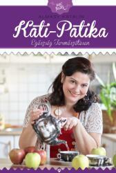 Kati-patika (ISBN: 9789632936567)