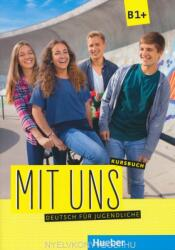 Mit uns! - Anna Breitsameter, Klaus Lill, Christiane Seuthe, Margarethe Thomasen (ISBN: 9783190010608)