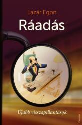 Ráadás (ISBN: 9789631364484)