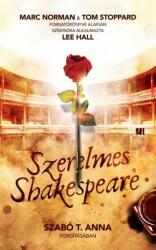 Szerelmes Shakespeare (ISBN: 9786155638701)