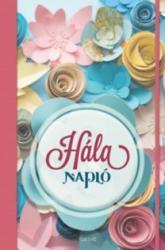 Hálanapló (ISBN: 9789635297146)