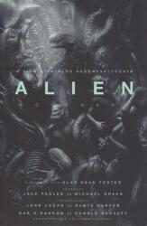 Alien: Covenant (ISBN: 9789634973959)