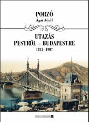 UTAZÁS PESTRőL BUDAPESTRE (ISBN: 9786155568152)