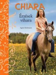 Chiara /Érzések vihara (ISBN: 9789633578919)