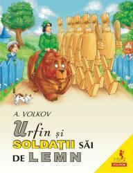 Urfin şi soldaţii săi de lemn (ISBN: 9789734666829)