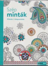 Elisabeth Galas - Szép minták (ISBN: 4050845001102)