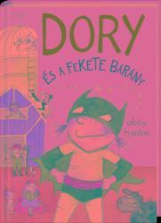 Dory és a fekete bárány (ISBN: 9789632944159)