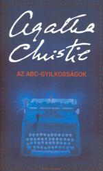 Az ABC-gyilkosságok (ISBN: 9789632279268)