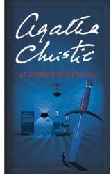 Az Ackroyd-gyilkosság (ISBN: 9789632279282)