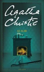 Az alibi (ISBN: 9789632279251)