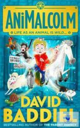 Animalcolm (ISBN: 9780008185169)