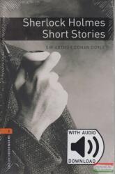 Sherlock Holmes Short Stories (ISBN: 9780194620697)