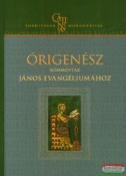 Órigenész - Kommentár János evangéliumához (ISBN: 9789636628741)