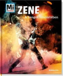 Mi micsoda - Zene (ISBN: 9789632944203)