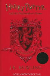 Harry Potter and the Philosopher's Stone - Gryffindor (ISBN: 9781408883730)