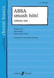 ABBA Smash Hits! Volume 1 - Alexander L'Estrange (ISBN: 9780571523641)