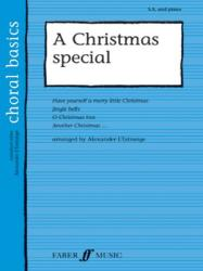 A Christmas Special For SA And Piano (ISBN: 9780571523702)