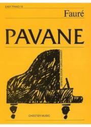 Pavane (ISBN: 5020679512104)