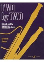 Two By Two (ISBN: 9780571512171)