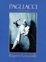 Pagliacci in Full Score (ISBN: 9780486273631)