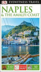DK Eyewitness Travel Guide Naples & the Amalfi Coast (ISBN: 9780241273883)