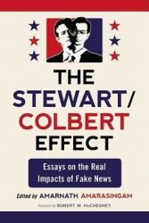 Stewart/Colbert Effect - Amarnath Amarasingam (ISBN: 9780786458868)