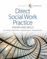 Empowerment Series: Direct Social Work Practice: Theory and Skills (ISBN: 9781305633803)