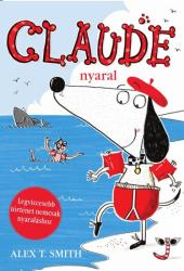 Claude nyaral - Claude on holiday (ISBN: 9789634033844)