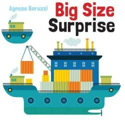 Big Size Surprise (ISBN: 9789888341504)