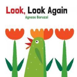Look, Look Again (ISBN: 9789888341207)