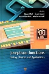 Josephson Junctions - History, Devices, and Applications (ISBN: 9789814745475)