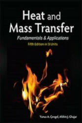 Heat and Mass Transfer (ISBN: 9789814595278)