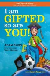 I am Gifted, So are You! (ISBN: 9789814561488)