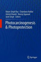 Photocarcinogenesis & Photoprotection (ISBN: 9789811054921)