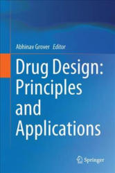 Drug Design: Principles and Applications (ISBN: 9789811051869)