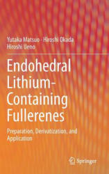 Endohedral Lithium-containing Fullerenes - Preparation, Derivatization, and Application (ISBN: 9789811050039)