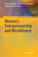 Women's Entrepreneurship and Microfinance (ISBN: 9789811042676)