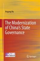 Modernization of China's State Governance (ISBN: 9789811033698)