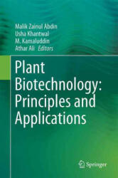 Plant Biotechnology: Principles and Applications (ISBN: 9789811029592)