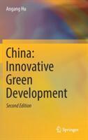 China: Innovative Green Development (ISBN: 9789811028052)