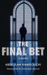 Final Bet - A Novel (ISBN: 9789774167799)