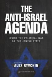 Anti-Israel Agenda (ISBN: 9789652299147)