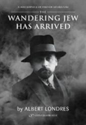 Wandering Jew Has Arrived (ISBN: 9789652298898)