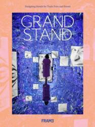 Grand Stand 6 - Ana Martins, Evan Jehl, Sarah De Boer-Schultz (ISBN: 9789492311191)