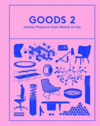 Goods 2 - Ana Martins (ISBN: 9789491727429)