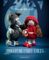 AMIGURUMI FAIRY TALES (ISBN: 9789491643071)