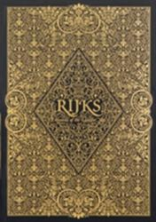 Rijks - Masters of the Golden Age (ISBN: 9789491525292)
